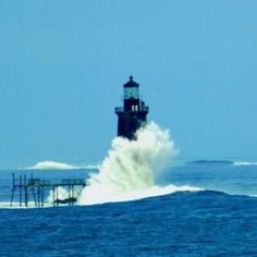 Light house from Maine!