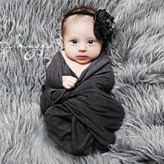My baby better look like this when I have one. SoOoOo adorable!