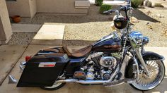 socal cholo road king - Page 14 - Harley Davidson Forums