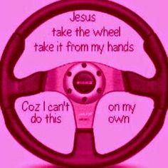 Jesus the pilot