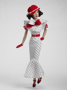 Spotted by the Press - Bette Davis Collection - Tonner Doll Company