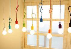 eco friendly multicolore di silice lampada gel portalampada luce del pendente lampade diy lampadina ( non incluse ) lampada a sospensione GZMDS52 in di alta qualità eco - friendly multicolore di silice lampada gel portalampada luce del pendente lampade diy lampadina ( da Luci del pendente su AliExpress.com | Gruppo Alibaba