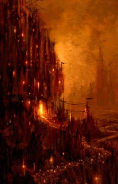 Fire Palace | Story Wars