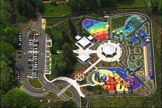 Fairfax County Park in Mclean VA, Unique Playground, Best Park for Kids, wheelchair accessible, kids with and without disabilities can play side-by-side Park Playground, Playground Design, The Places Youll Go, Places To Go, Cool Playgrounds, Fairfax County, Virginia Is For Lovers, Outdoor Play, Outdoor Rooms