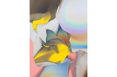 Recent work by Larry Bell featured in new exhibition at Frank ...