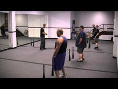 Clubbell Exercises / New Jersey Clubbell Training Group http://www.day1fitnesssolutions.com Clips from our beginners Clubbell Training Group.