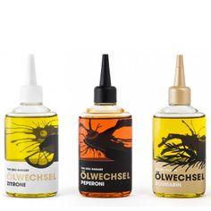 Olivenöl ÖLWECHSEL