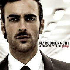 Life after Helsinki 2007 Eurovision: MARCO MENGONI #PRONTOACORRERESPAIN RELEASES