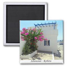 Avlemonas – Kythira Refrigerator Magnets