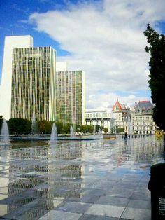 Empire State Plaza Albany, New York September 24, 2012