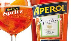 Drink, ktorý si zamilujete: Aperol Spritz Drinks, Drinking, Beverages, Drink, Beverage