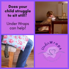 Is homework and supper time a mission as your child can not sit still at the table? Let us help you. Contact us now to find out what a Under Wraps Weighted Therapy Product can do for you and your family.  www.underwraps.africa/ shelley@underwraps.africa . . .