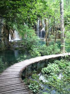 Croatia - national park