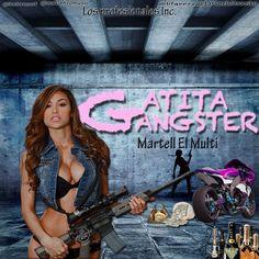 Martell GATITA GANSTER MASTER by Martell ElMulti   Free Listening on SoundCloud
