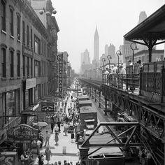 VIVIAN MAIER: NEW YORK