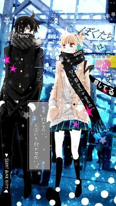 Shōjo Manga Fukumenkei Noise sẽ được chuyển thể thành Anime | CoTvn.Net