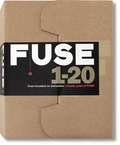 Neville Brody and Jon Wozencroft created FUSE in an experimental and influential typography publication that broke new ground in contemporary . Peter Saville, Neville Brody, Experimental Type, Design Observer, Innovation, Buch Design, Swatch, Best Book Covers, All Themes