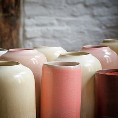 Tortus Copenhagen ceramic studio via We Are Scout.