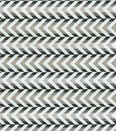 Waverly Upholstery Fabric-Full Of Zip/Licorice