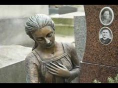 A look into Pere Lachaise cemetery     ------  Paris is to die for part 2          / ------------      By Canadian Loreena McKennitt
