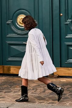 0054aff8798 58 Best cowboy boot chic images in 2019 | Womens fashion, Fashion ...