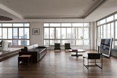 Paulista Apartment by Triptyque - MyHouseIdea