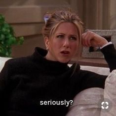 20 Best Quotes & Relatable Memes From The TV Show 'Friends' Friends Tv Show, Friends Moments, Bad Girl Aesthetic, Quote Aesthetic, Aesthetic Pictures, Gilmore Girls, Jenifer Aniston, Chandler Bing, Mood Pics