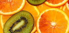 Orange kiwi salad with marmalade is something very special and something different. This salad lasts a good two days in the fridge. Kiwi, Orange Recipes, Chicken Salad Recipes, Marmalade, No Cook Meals, Grapefruit, Nutrition, Cooking, Fruit Food