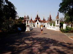 Road Trip Thailande Chiang Mai   Dhara Dhevi