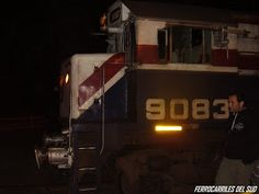ferrocarriles del sud: El interior bonaerense ante la parálisis ferroviar...