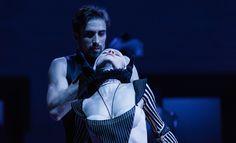 Bruno Schwengl Don Juan Ballett Berlin Don Juan, Costume Design, Costumes, Concert, Apparel Design, Dress Up Clothes, Recital, Concerts, Festivals