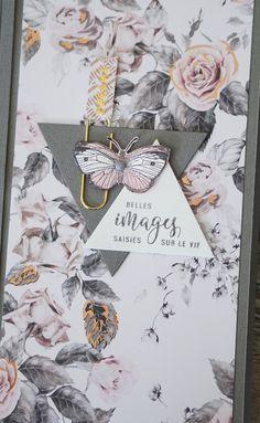 Mise en avant de produit par Christine - Espace Créatif VC Mini Albums, Scrapbooking, Cardmaking, Embellishments, Card Holders, Paper Craft, Cards, Stationery, Advertising