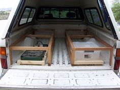 truck camper shell bed                                                       …