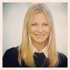 Lotta Malm Hallqvist, Global Chief Growth Officer. #cheiluk