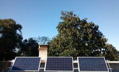 Diferentes formas de sumar energía solar a la vida diaria: