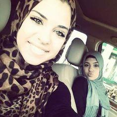 ❤♥♥. Hijabi Girl❄️❤•♥.•:*´¨`*:•♥•❤