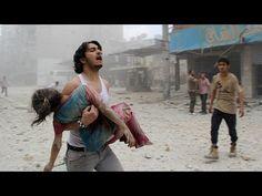 Cese al fuego temporal en Siria tras un acuerdo entre Rusia y Estados Unidos. Pues menos mal anda que si no. Vídeo muy fuerte. | PATRIA JUDÍA