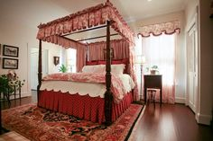 Luxury Bed and Breakfast | Holly Pond Hill | Absolute Charm