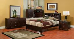 Bed Frame Queen Queen Size Metal