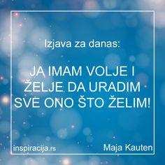 Vaša doza #inspiracije! #odluka #napredak #život http://www.inspiracija.rs/index.php/blog/strategije/421-strategija-po-dejlu-karnegiju-1