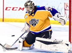 Goalie Peter Budaj Is Resurrecting Pro Career With Ontario Reign, LA Kings Ontario Reign, Jonathan Quick, Stanley Cup Champions, Sports Uniforms, Los Angeles Kings, National Hockey League, Superstar, Motorcycle Jacket, Career