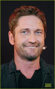 Gerard Butler: Olympus Has Fallen Q in London!