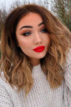 Three Day Style Guide for Long Bob Hairstyles 2018 - Fashionre Hairstyles Long Bob, Easy Hairstyles For Medium Hair, Lob Hairstyle, Popular Hairstyles, Medium Hair Styles, Curly Hair Styles, Natural Hair Styles, Wedding Hairstyles, Guides De Style