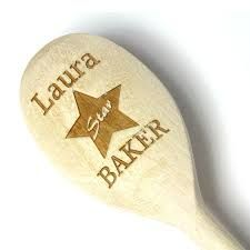 Image result for engraved wooden spoons