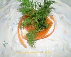 Κρήτη:γαστρονομικός περίπλους: Πατατοσαλάτα με γιαούρτι και αυγά