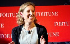 Google's Most Senior Female Executive Tapped to Run YouTube