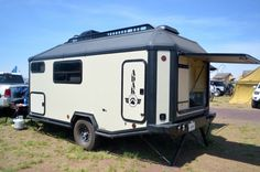 ADAK at Overland Expo 2014 (Photo: C.C. Weiss/Gizmag)