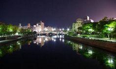 Hiroshima 67 anos depois da bomba