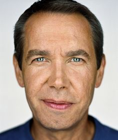 """Art to me is a humanitarian act and I believe that there is a responsibility that art should somehow be able to effect mankind, to make the word a better place."" - Jeff Koons"