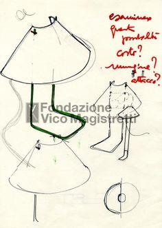 le opere - Fondazione Vico Magistretti